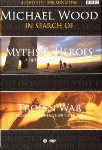 In Search Of-Myths & Heroes/Trojan War 8717344726658
