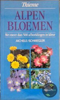 Alpenbloemen 9789052100623