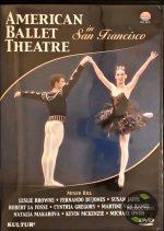 American Ballet Theatre 0031032284991