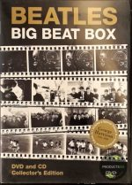 Beatles - Beatbox 8713053510007