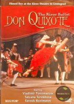 Don Quichotte 0032031121799