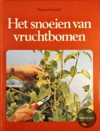 Het snoeien van vruchtbomen 9789003957801