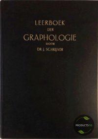 Leerboek der Graphologie 7423642941983