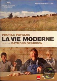 Profils paysans - La vie moderne 3453277320901