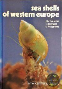 Sea shells of Western Europe 9780915826056