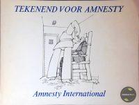 Tekenend voor amnesty 9789064630200