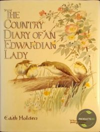 The Country Diary of an Edwardian Lady 7423641443426