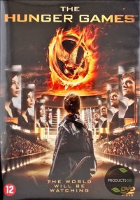 The Hunger Games 5412370811837
