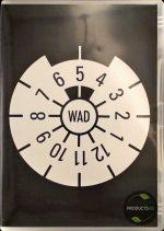 WAD presents Welt-Am-Draht Radio 5th Anniversary Compilation 7423642757713