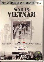WAR IN VIETNAM - 30TH ANNIVERSARY EDITION 8715664022696