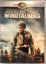 Windtalkers 8717438130484