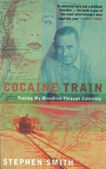 Cocaine Train 9780349111148