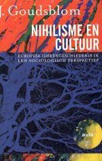Nihilisme en cultuur 9789046130155