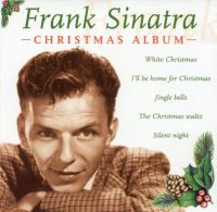 Jolly Christmas from Frank Sinatra 0724348840820