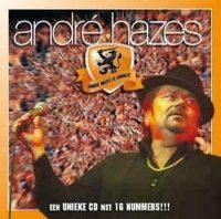 Andre Hazes Is Oranje 5099921716324