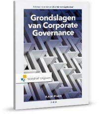 Grondslagen van de corporate governance 9789001889395