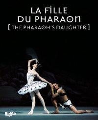 La Fille Du Pharaon 3760115303010