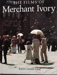 The Films of Merchant Ivory 9780670843527