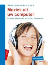 Muziek Uit Uw Computer 9789059511125