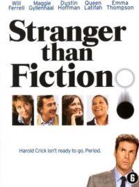 Stranger Than Fiction 8712609598728
