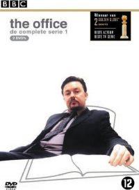 The Office - Seizoen 1 7321931962780