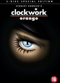A Clockwork Orange (Special Edition) 7321931806725