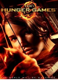 The Hunger Games 5412370811202