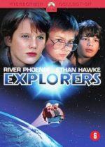 Explorers 8714865550342