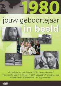 Jouw Geboortejaar In Beeld 1980 9789022957684