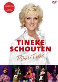 Tineke Schouten - Posi-Tien 8714221053333