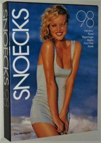 Snoecks 1998 9789053492536