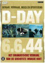 D Day Dvd 9789051593181