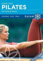 Gaiam - Slank Met Pilates 8715664057773