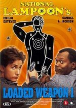Loaded Weapon 1 National Lampoon's 8713045207830