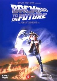 BACK TO THE FUTURE 5050582371949