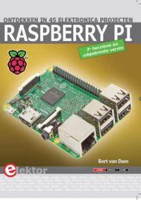 Raspberry pi 9789053812914