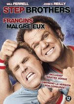 Step Brothers (2008) 8712609595253