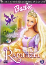 Barbie - Rapunzel 3259190370999