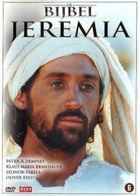 De Bijbel - Jeremia 8716777039427