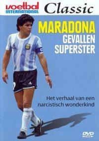 Maradona - Gevallen Superster 9789086020157