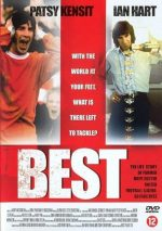 Best - The life story of former Manchester United football legend, George Best 8717344720991