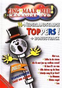 Zing Maar Mee Karaoke 17 8714069044623