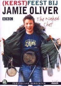 Jamie Oliver-(Kerst)feest bij Jamie Oliver 9789051594942