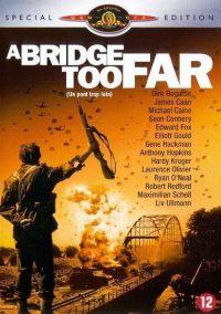 Bridge Too Far (Special Edition) 8717438133379