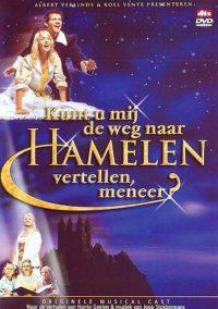 Kunt U Mij De weg Naar Hamelen Vertellen Meneer? (Originele Musical Cast) 5029365697927