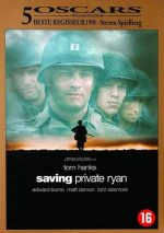 Saving Private Ryan (Steelbook) 8714865500439