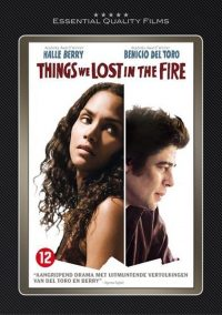 Things We Lost In The Fire (D) (Eqf) 8717721880706