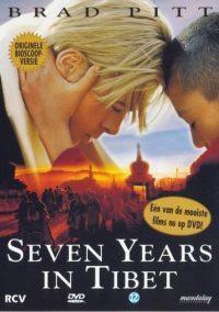 Seven Years In Tibet 8713045200015