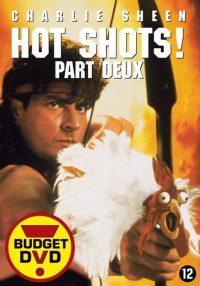 Hot Shots! Part Deux 8712626009474