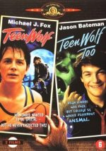 Teen Wolf / Teen Wolf 2 8712626030874
